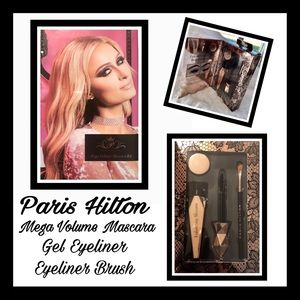🔊FINAL💲⬇️Paris Hilton Mega Volume Mascara Kit